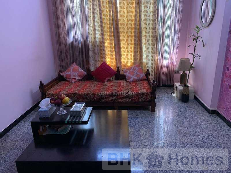 2 BHK Apartment for Sale in Badlapur West